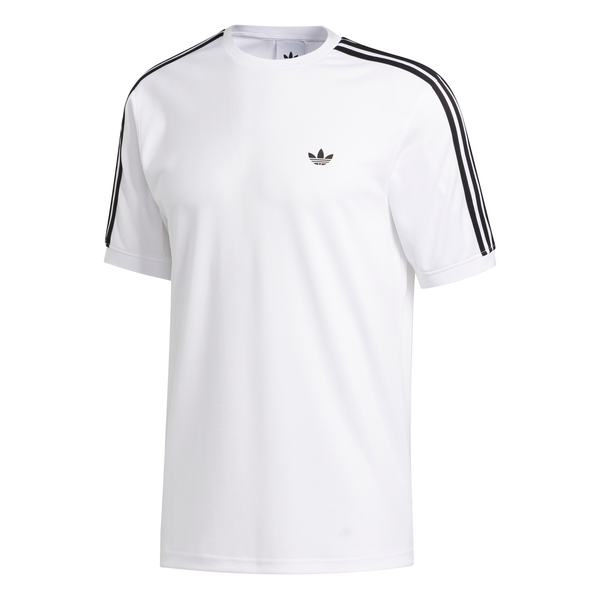 Club Jersey // White/Black // GL5417