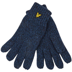 Mouline Glove // Dark Navy/Lapis Blue