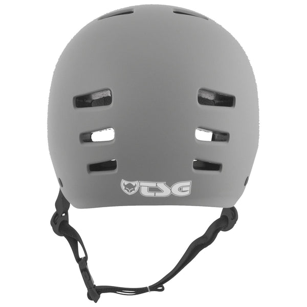 Protections - TSG - Helmet Evolution // Satin Coal - Stoemp