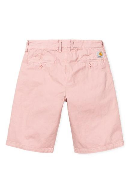 Johnson Short // Midvale // Soft Rose