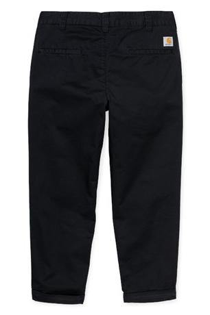 Taylor Pant // Lenexa // Black Stone Washed