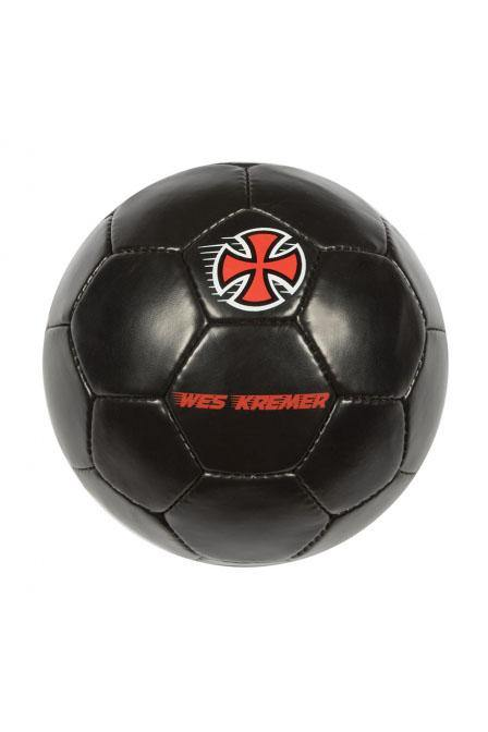 Kremer LTD Soccer Ball // Black