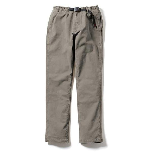 NN Pants Just Cut // Khaki Grey