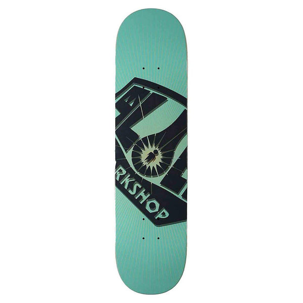Decks - Alien Workshop - OG Burst // 8.0 - Stoemp
