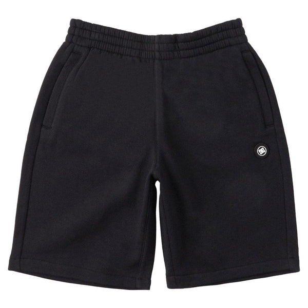 Riot Short Boy // Black