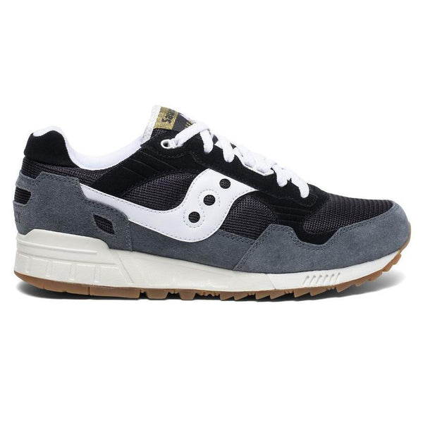 Sneakers - Saucony - Shadow 5000 Vintage // Navy/Grey - Stoemp