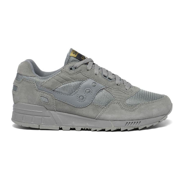 Slate Gray Shadow 5000 // Monument /Dove Sneakers Saucony