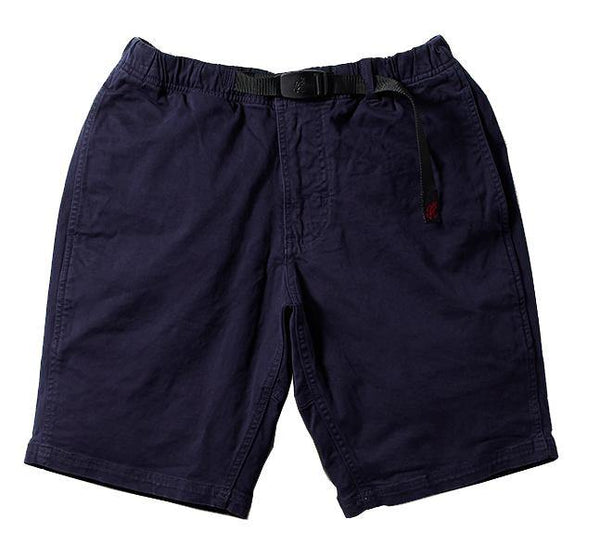 NN Shorts // Double Navy