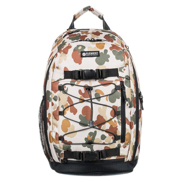 Scheme Backpack // 30 L // Sand Camo