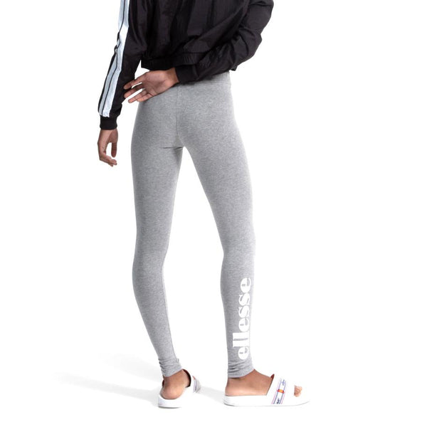 Solos 2 Legging // Grey Marl