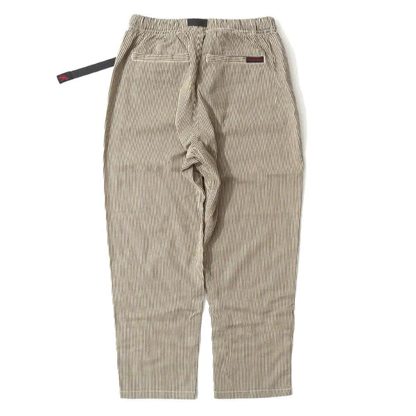 Sucker Loose Tapered Pants // Ivory