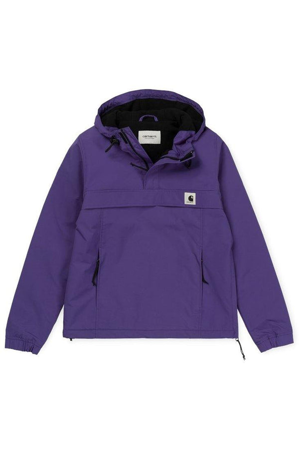 w Nimbus Pullover // Frosted Viola