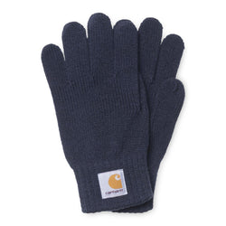 Watch Gloves // Dark Navy