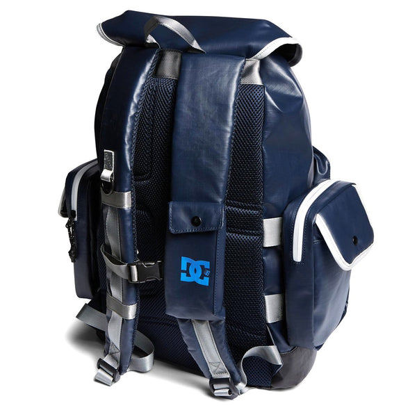 DC Shoe Co 56K BP // Navy