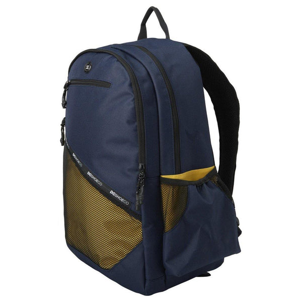 Sacs - Dc shoes - Arena Day Pack // Navy Blazer - Stoemp