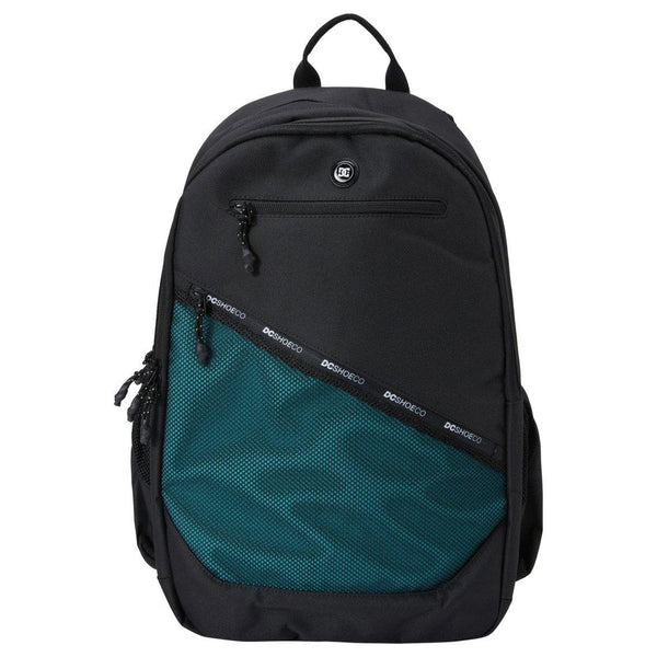 Sacs - Dc shoes - Arena Day Pack // Black - Stoemp