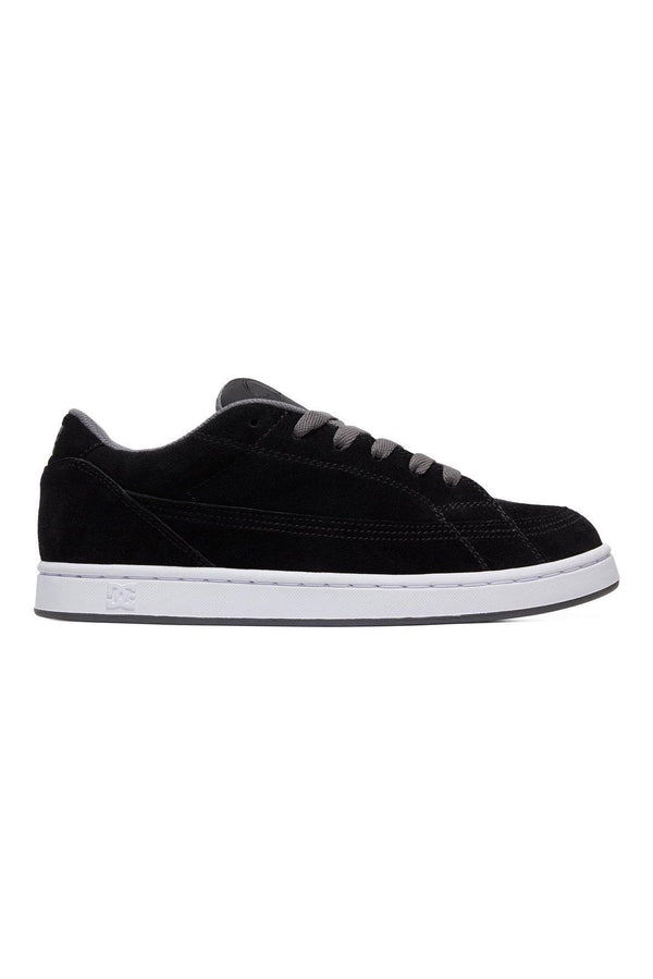Black DW1 // Danny Way // Adys Sneakers Dc shoes