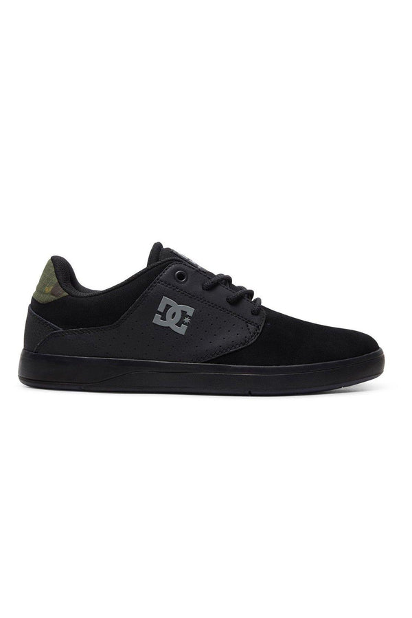 Plaza TC SE // Black/Camo