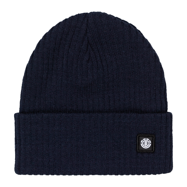 Bonnets - Element - Flow Beanie // Indigo - Stoemp