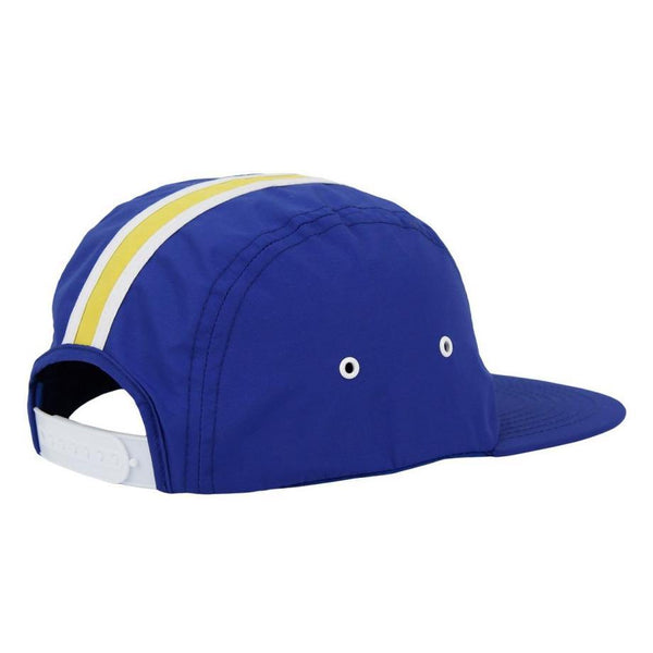 Midnight Blue H Stripe // Blue Casquettes & hats Hélas