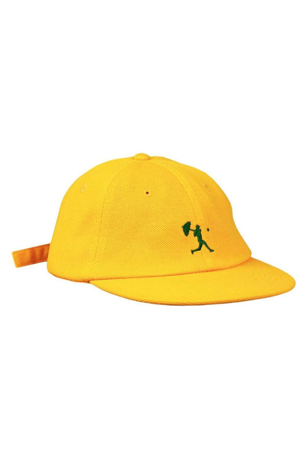 Baller Cap // Yellow