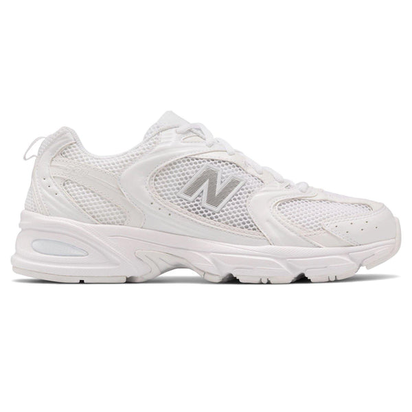 Sneakers - New Balance - MR530 // White - Stoemp