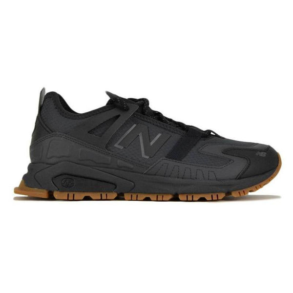 Sneakers - New Balance - X-Racer // Ted Black - Stoemp
