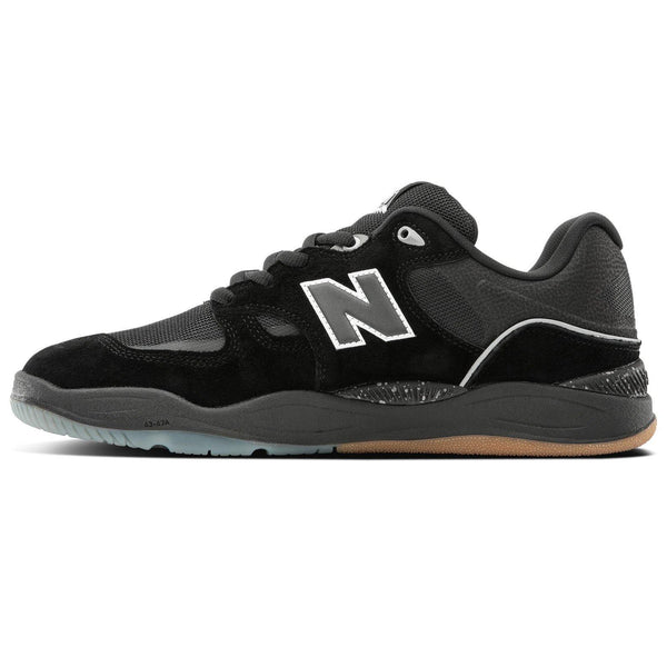 Sneakers - New Balance Numeric - NM1010 // Black - Stoemp