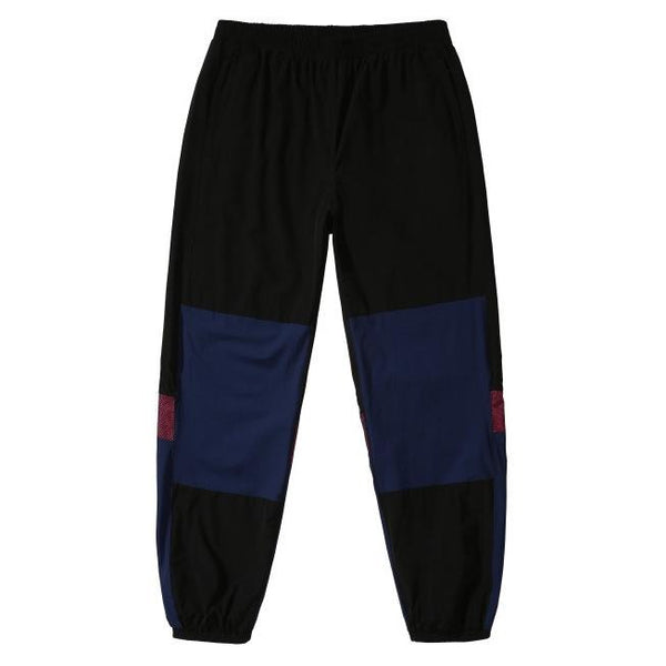 Midnight Blue Speed Tracksuit Pant // Black Pantalons Hélas
