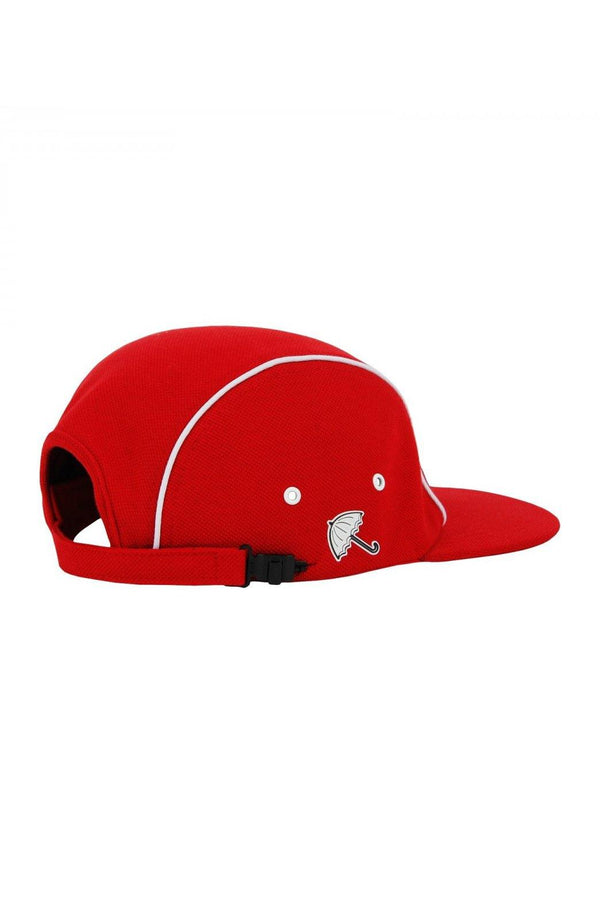 Sunday Cap // Red