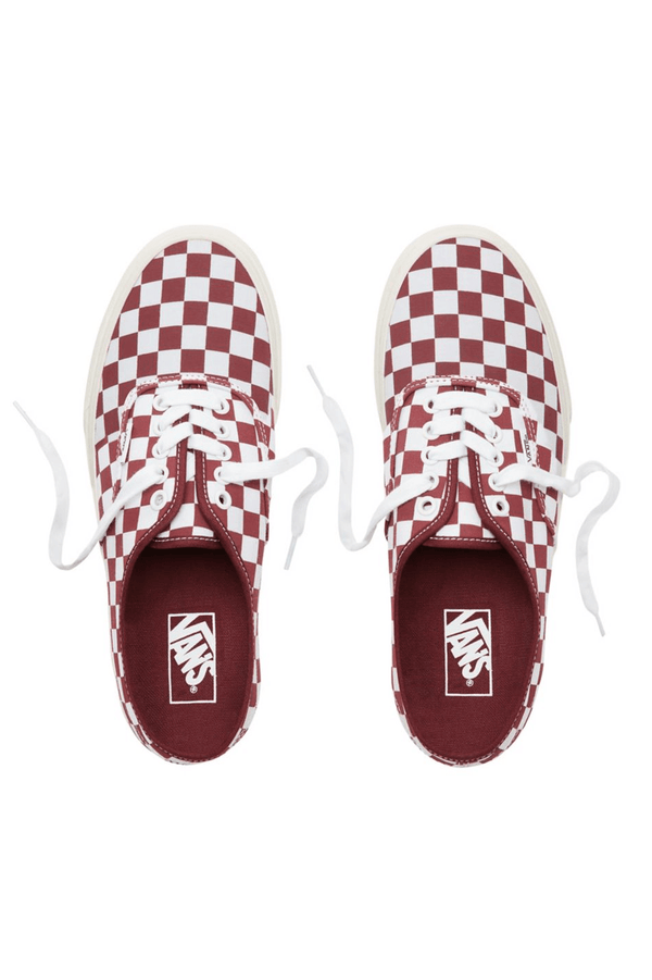 Authentic (Checkerboard) // Port Royal
