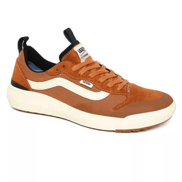 Chocolate Ultra EXO SE (MTE) // Pumpkin Spice/Antique White Sneakers Vans