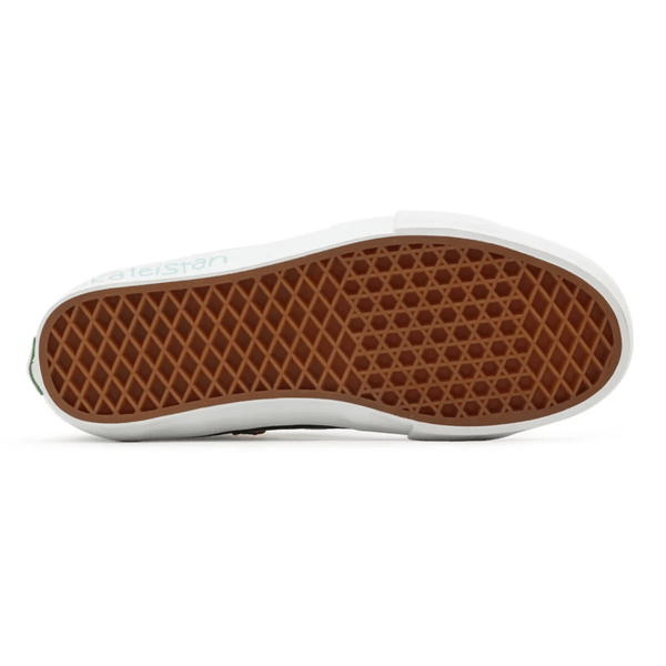 All Skates Dress // Black