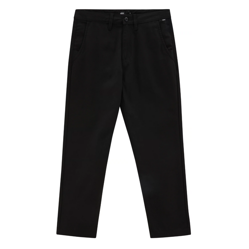 Pantalons - Vans - Authentic Chino Glide Pro // Black - Stoemp