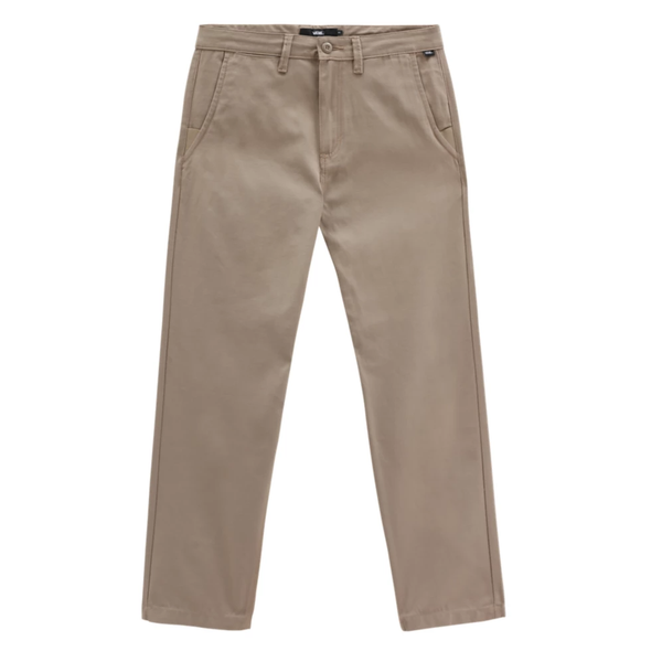 Pantalons - Vans - Authentic Chino Glide Pro // Military Khaki - Stoemp