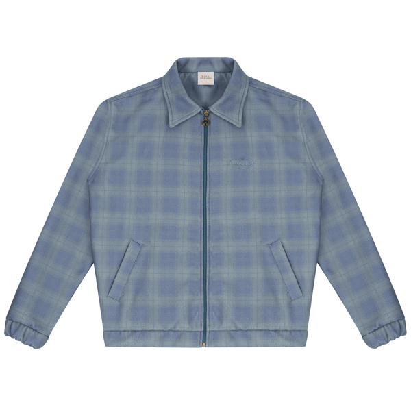 Vestes - Walk In Paris - Guinguette Jacket // Blue - Stoemp