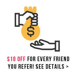 Amrita Singh Jewelry Referral Program