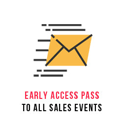 Amrita Singh Jewelry Early Access Pass