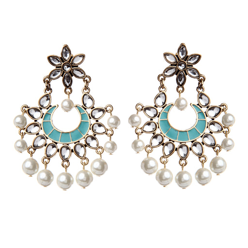 Seema Earrings