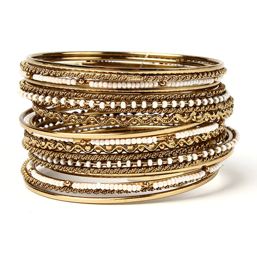 Sanaa Bangle Set