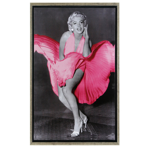 Marilyn Monroe Wall Art