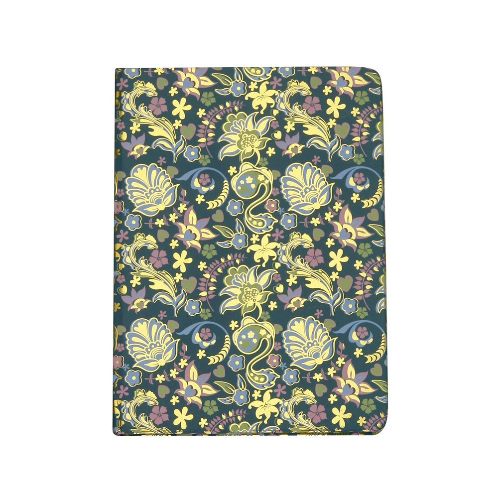 Exotic Print Notebook