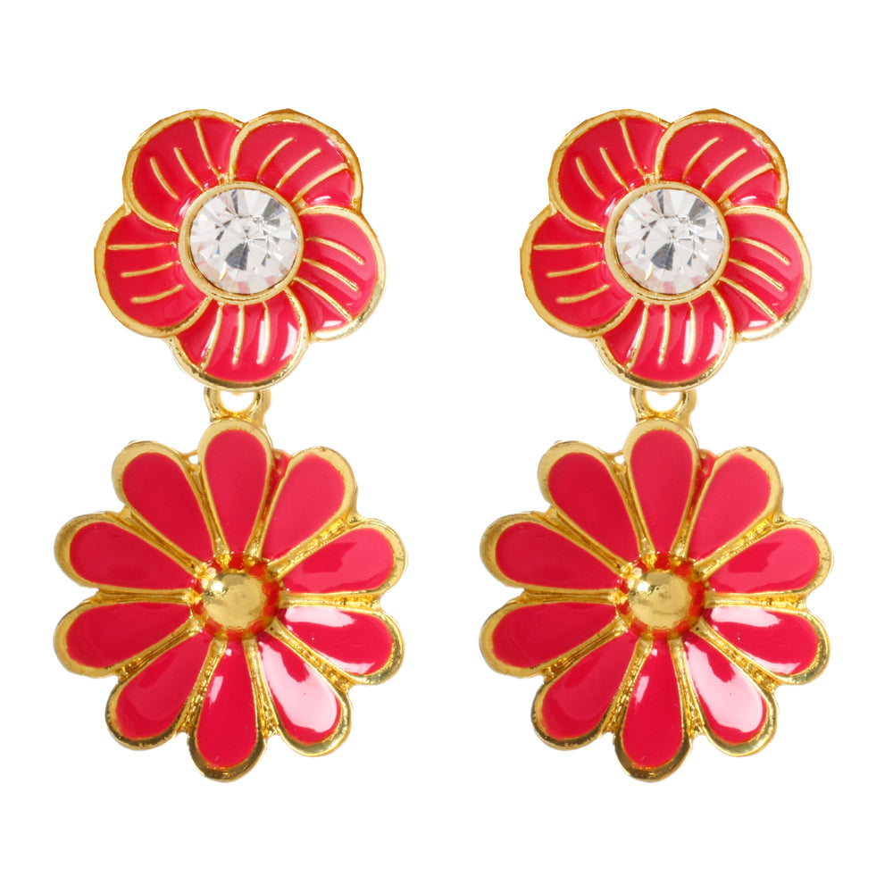 Roselyn Earrings