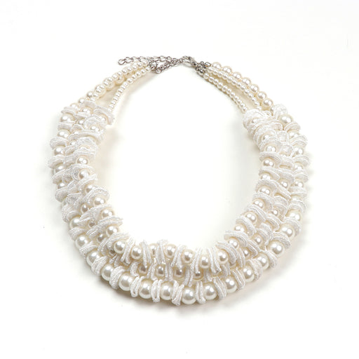 Patrice Pearl Necklace