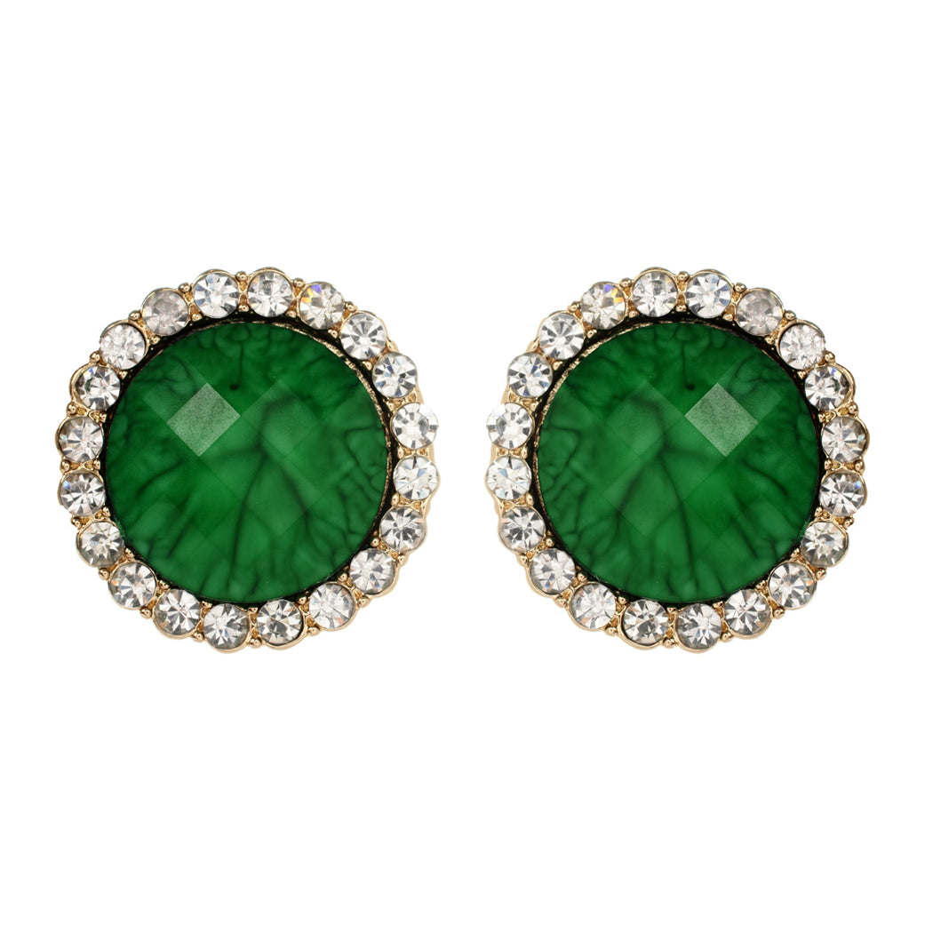 Evergreen Earring