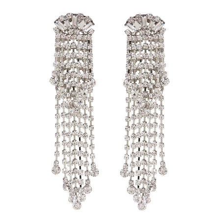 Paola Crystal Earring