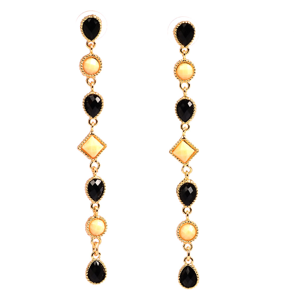 Hampton Long Earring