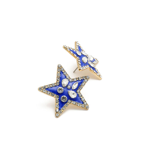 Orion Celestial Earring