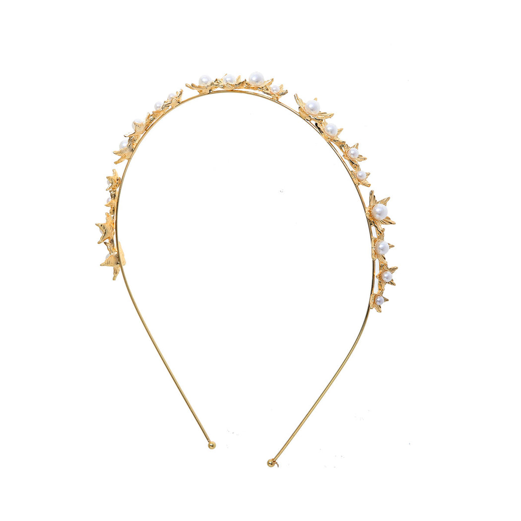 Flora Headband Amrita Singh Jewelry And Accessories