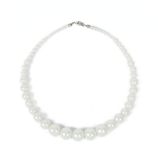 Trina Pearl Necklace